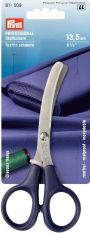 Prym Professional Textile Scissors HT Curved