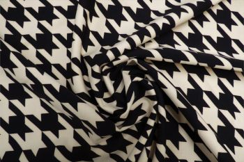 Lady McElroy Arden Houndstooth Faulty Remnant - 0.7M