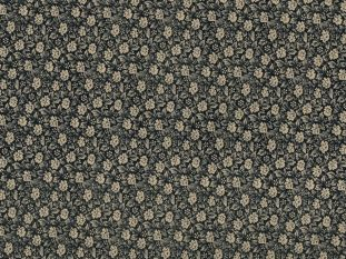 100% Cotton Poplin Printed Fabric - OTL5239