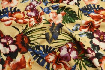 Lady McElroy Floral Paradise - Gold