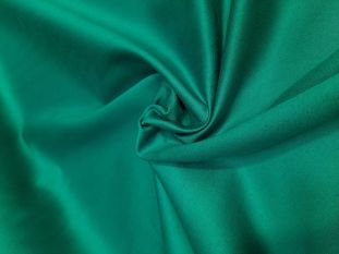 Scrubs Non-Stretch Workwear Drill - Jade Faulty Remnant - 0.8m