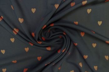 Lady McElroy Lovehearts - Black Remnant - 2m