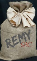 Remy Sac - Linens
