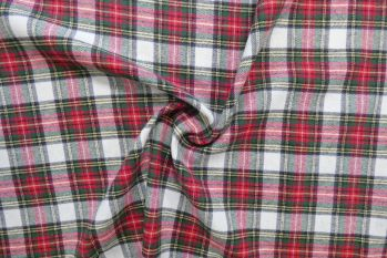 SW428 - Stewart Dress Modern Tartan Check